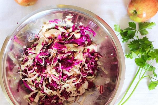 cabbage-pecans-parsley-gala-apples-salad-my-body-my-kitchen