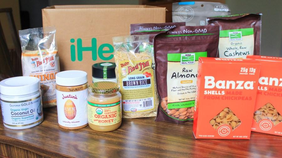 iHerb-all-items