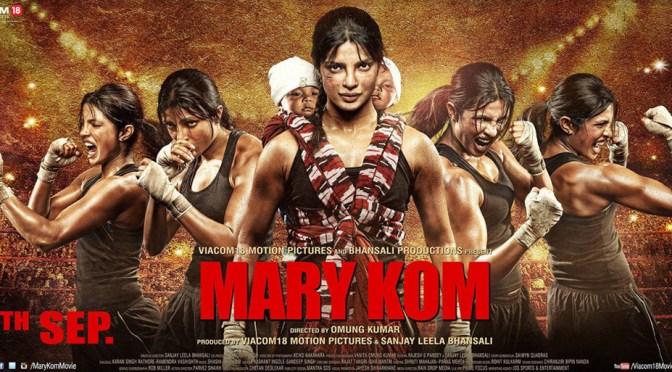 Mary Kom – Movie Review