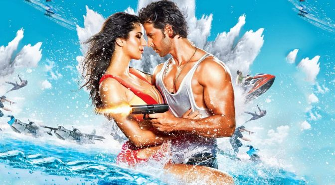 Bang Bang! – Movie Review