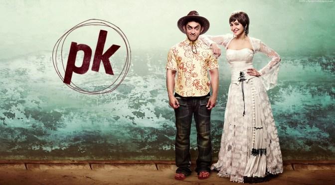 PK – Movie Review