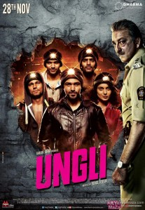 Ungli – Movie Review