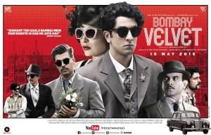 Bombay Velvet – Movie Review