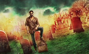 Gabbar is Back – Movie Review