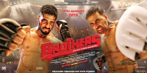 Brothers – Movie Review