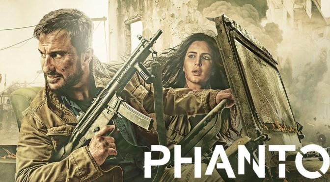 Phantom – Movie Review