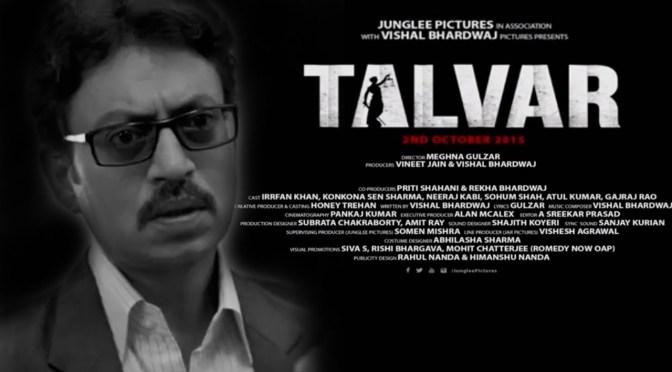 Talvar – Movie Review