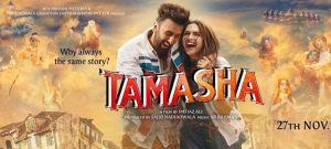 Tamasha – Movie Review