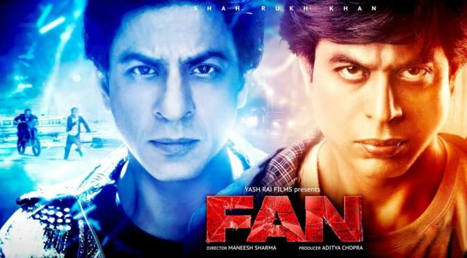 FAN – Movie Review