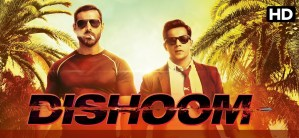 Dishoom – Movie Review