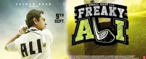 Freaky Ali – Movie Review
