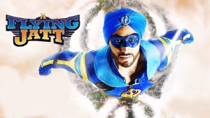 A Flying Jatt – Movie Review