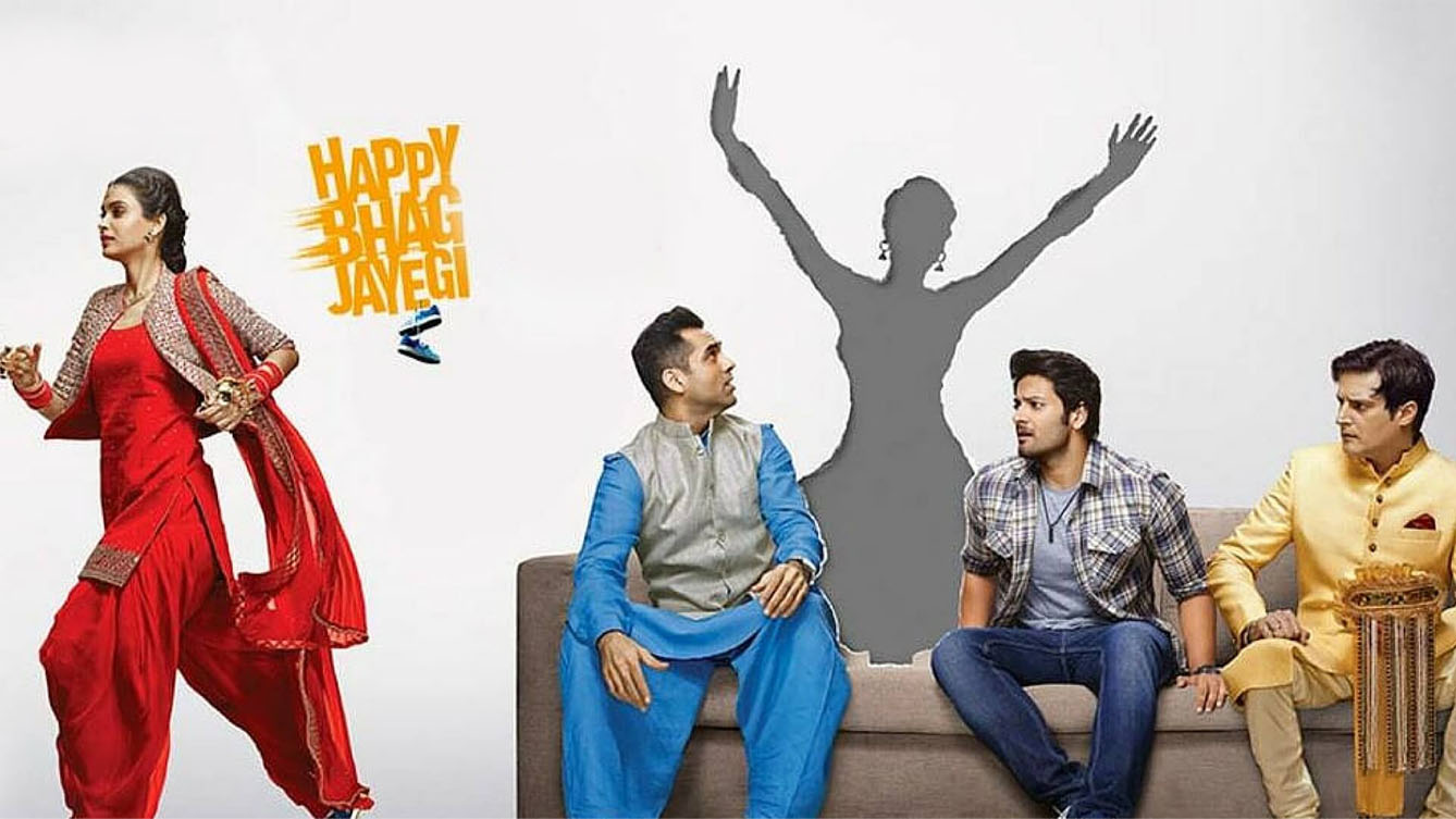 Happy Bhag Jayegi part 3 full movie download in hindi