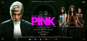 Pink – Movie Review