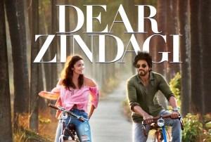 Dear Zindagi – Movie Review