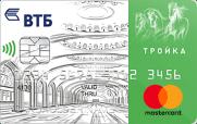 Карта ВТБ Банк Москвы
