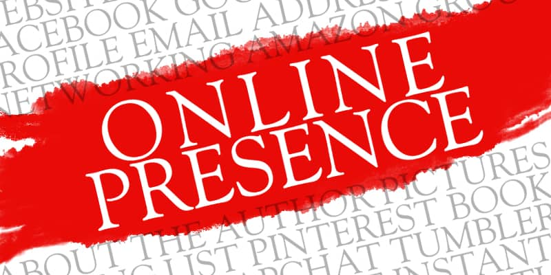 Lack of online presence causes decline in sales - RightApp4u