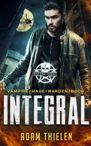 Integral (Visceral Book 1) by Adam Thielen