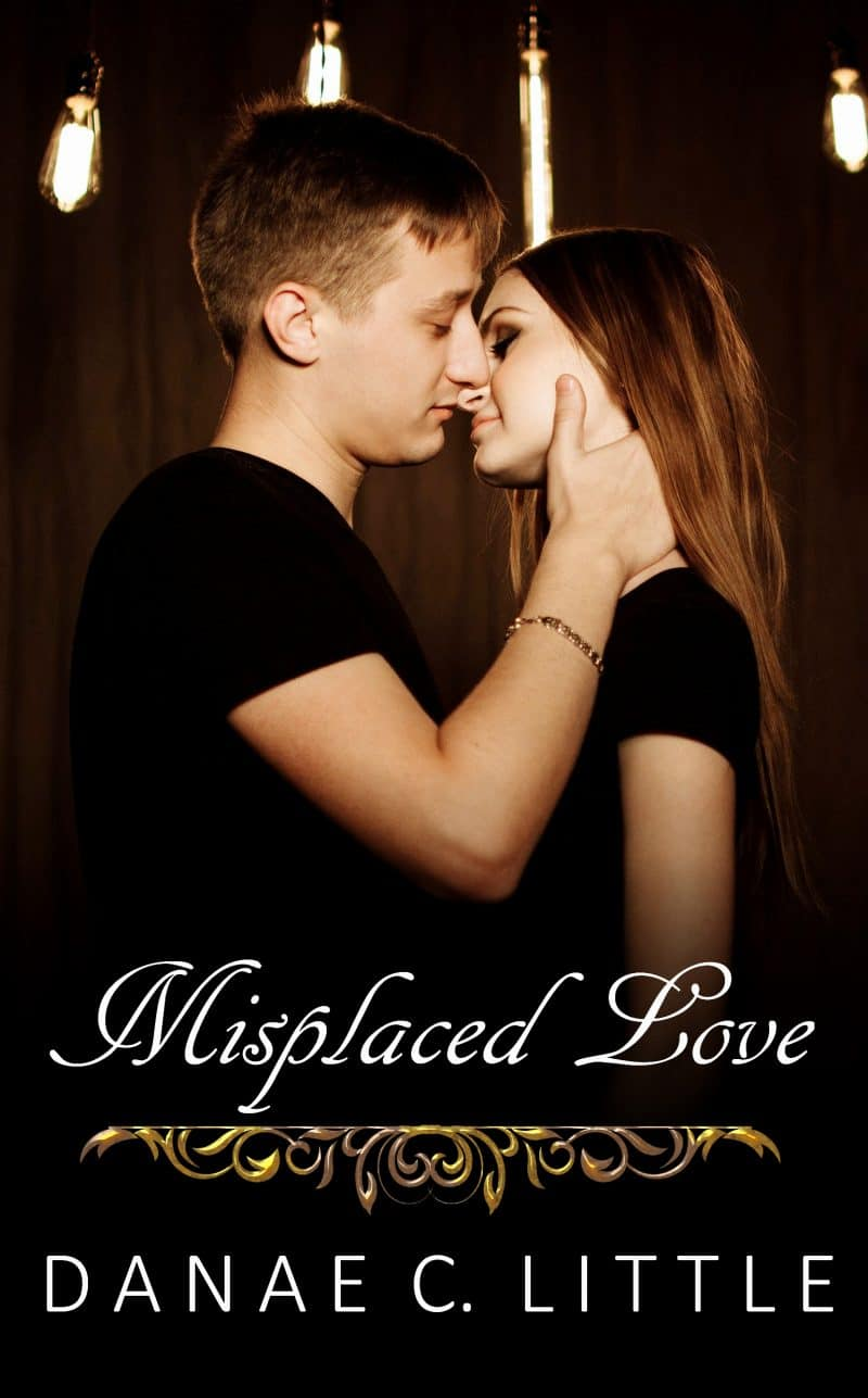 Misplaced Love Cover