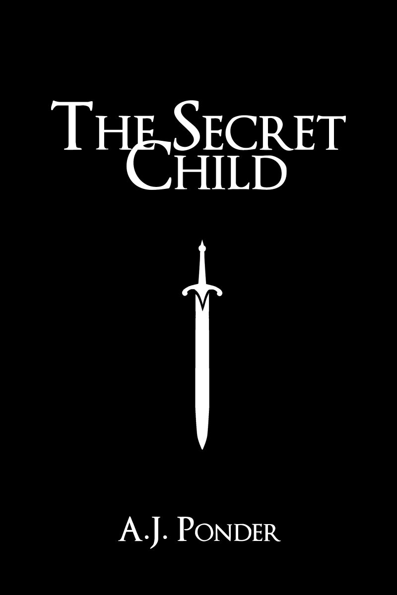 The Secret Child Cover