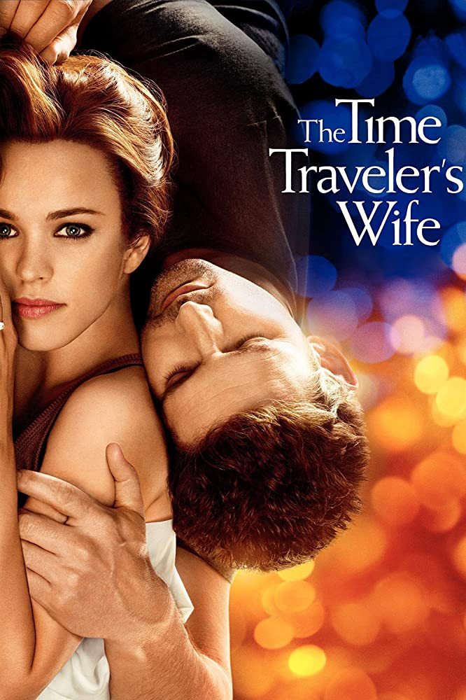 The Time Traveler's Wife: The Movie