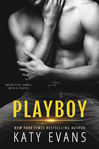 Playboy (Manwhore #5) by Katy Evans