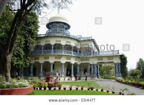 the-anand-bhavan-or-swaraj-bhavan-the-residence-of-nehru-gandhi-family-E5HH7T