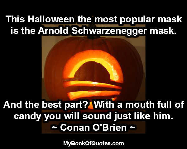 The Most Popular Halloween Mask