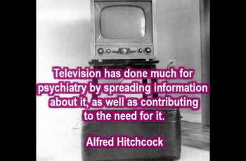 Alfred Hitchcock Quotes Life