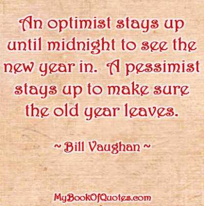 Bill Vaughan Quotation