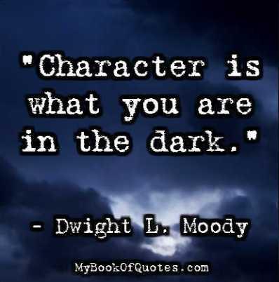 Dwight Lyman Moody Quotes
