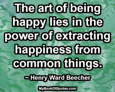 the-art-of-being-happy