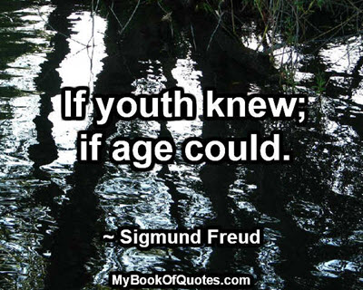 if-youth-knew