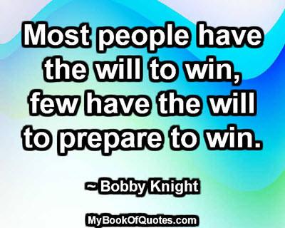 prepare-to-win