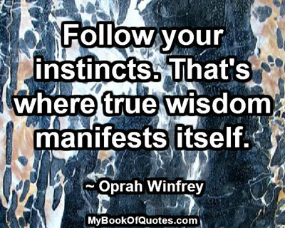wisdom_manifests_itself