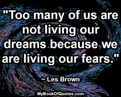 living_our_fears