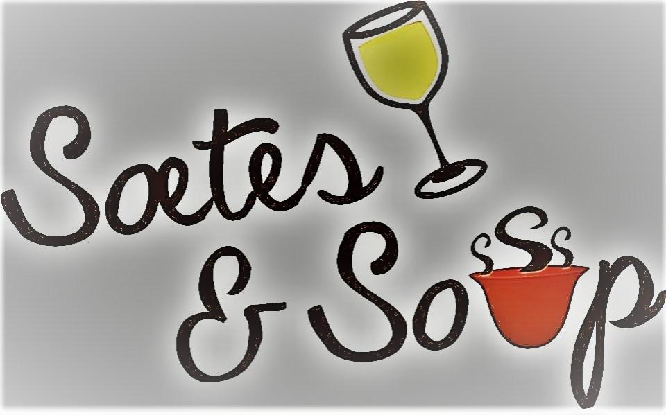 Soetes en Sop Logo
