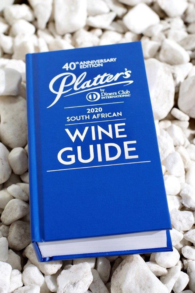 WINE NEWS: Platter's by Diners Club – The 2020 Edition