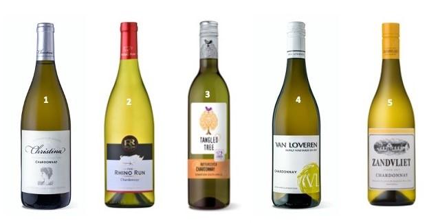 PR NEWS: Van Loveren Celebrates International Chardonnay Day