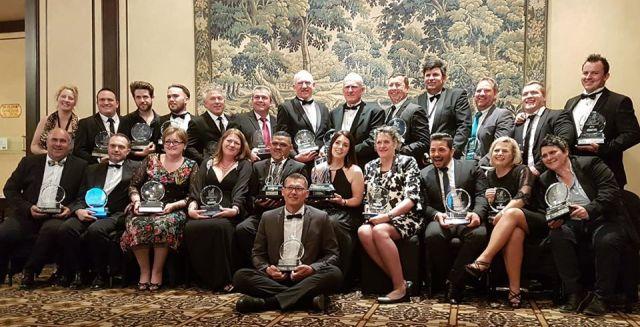 PR NEWS: Michelangelo International Wine & Spirits Award Entries Are Now Open!
