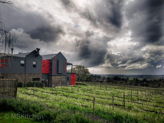 Kunjani – A wine weekend romancing in the heart of Stellenbosch