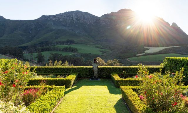 8 Reasons Why You Need To Visit The Stellenbosch Winelands This Weekend