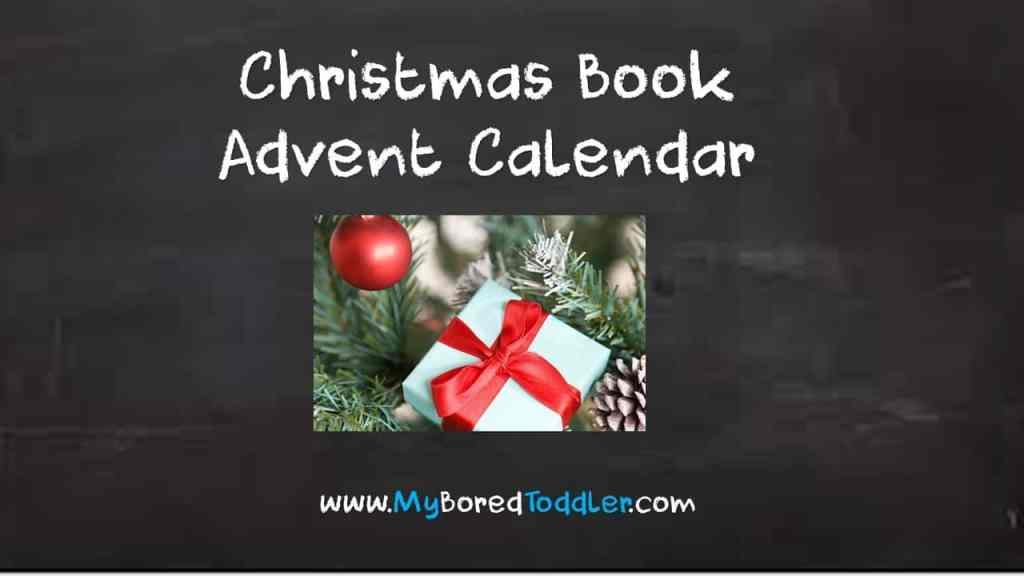 Christmas Book Advent Calendar