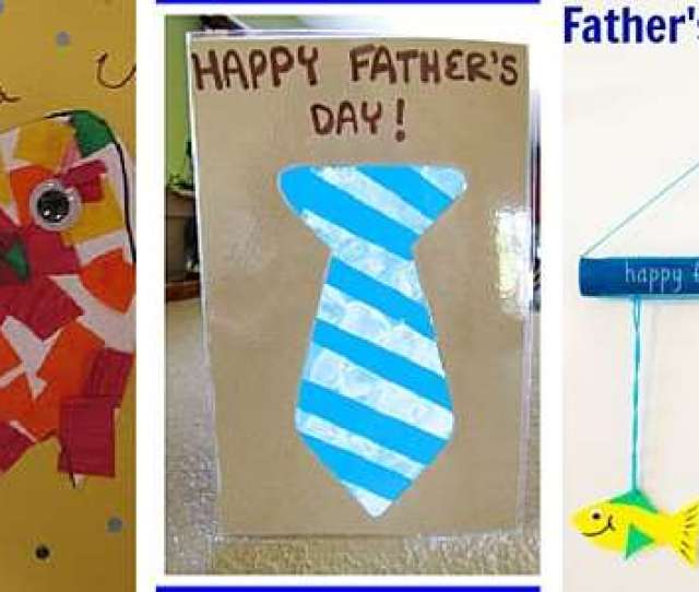 Toddler Father S Day Crafts My Bored Toddler Rh Myboredtoddler Com Fathers Day Arts And Crafts For Toddlers Fathers Day Crafts For Toddlers To Make