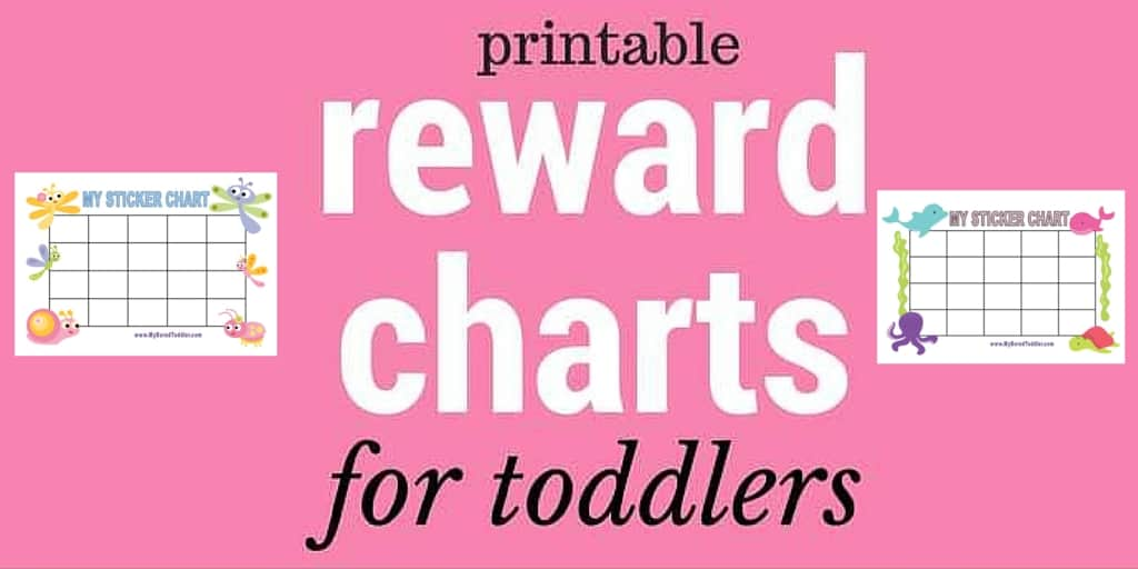 picture about Toddler Reward Chart Printable called Printable Profit Charts - My Bored Newborn