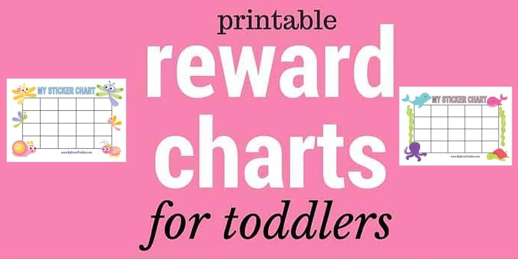 photo regarding Reward Chart Printable identify Printable Advantage Charts - My Bored Infant