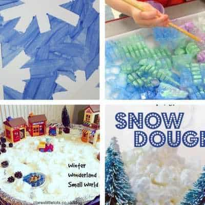 toddler winter activities and crafts 3