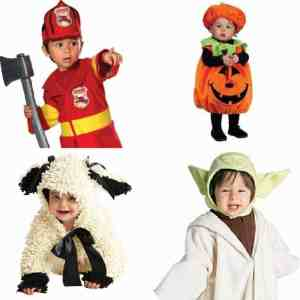 Halloween costumes for toddlers 9