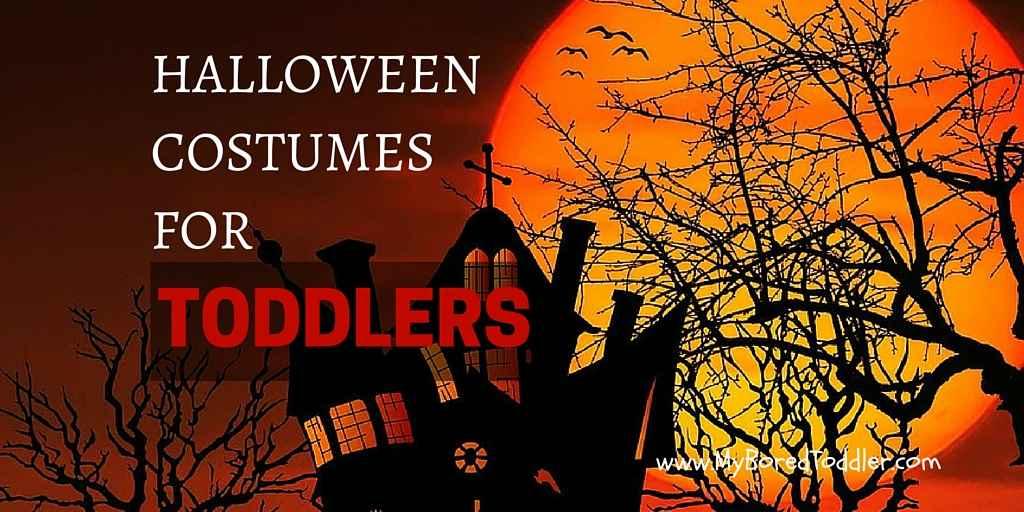 toddler halloween costume ideas