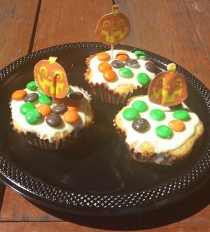 halloween cupcakes 1